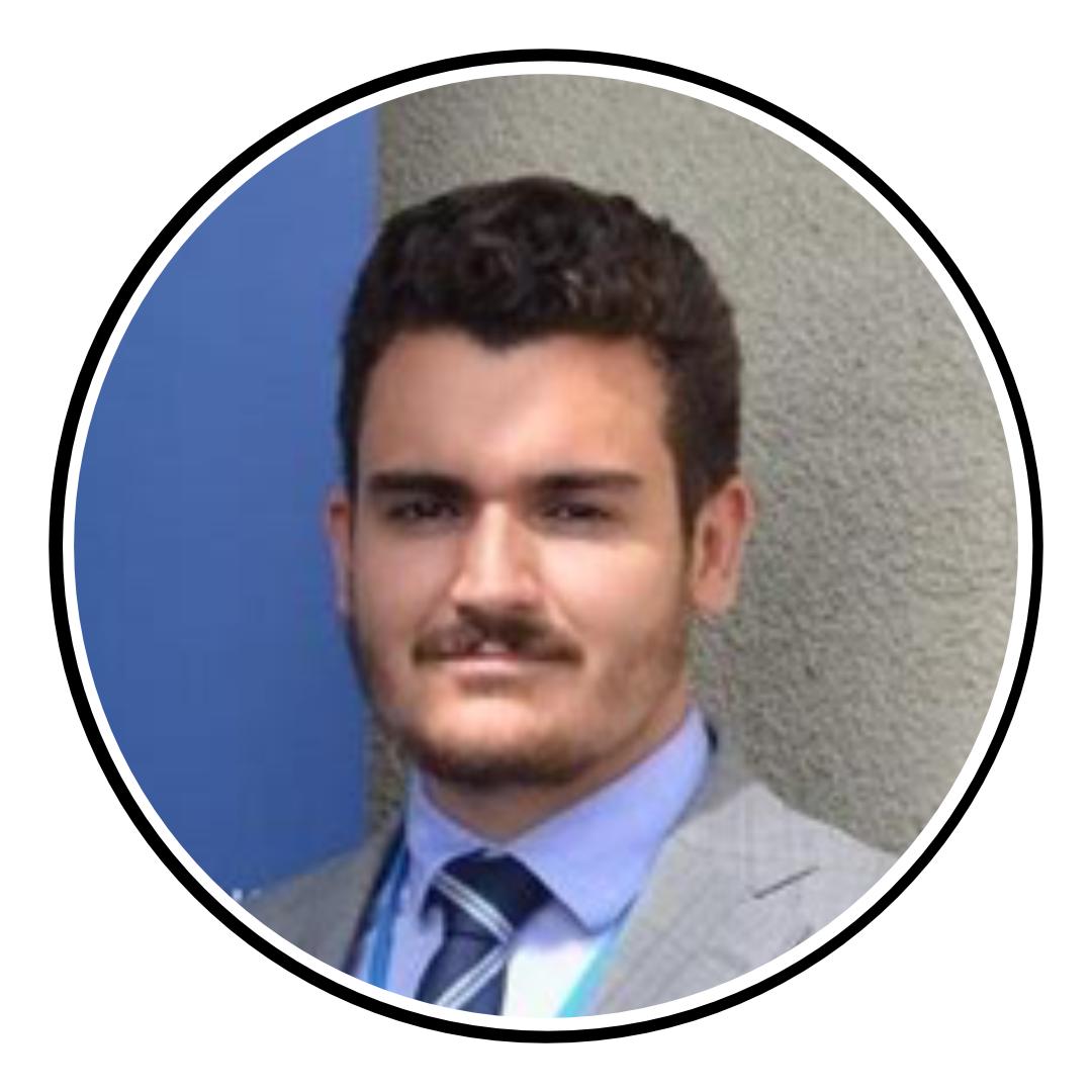 Francisco Rios Viñuela - Presiding OfficerNATO