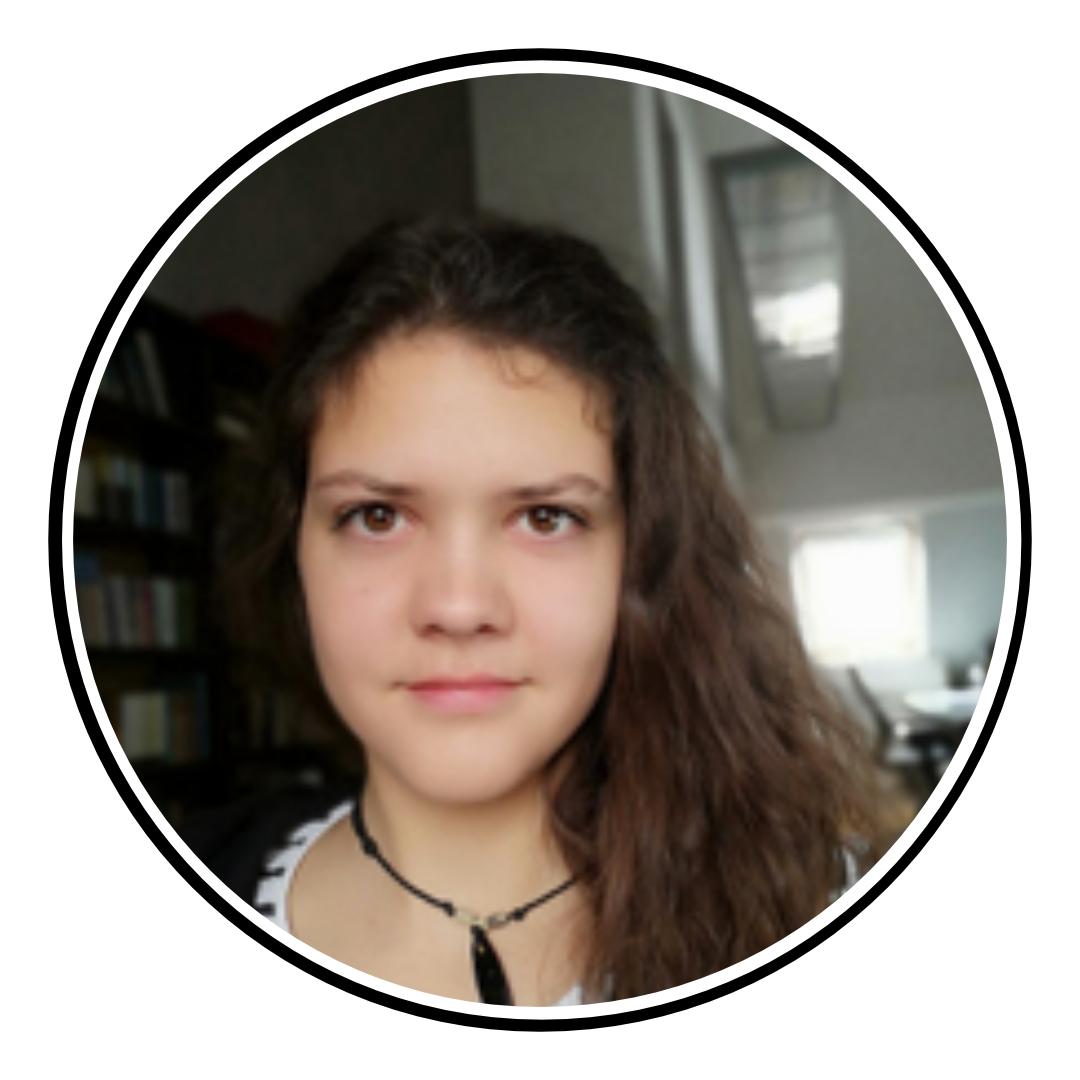 Ana Smrekar - Editor-in-chief