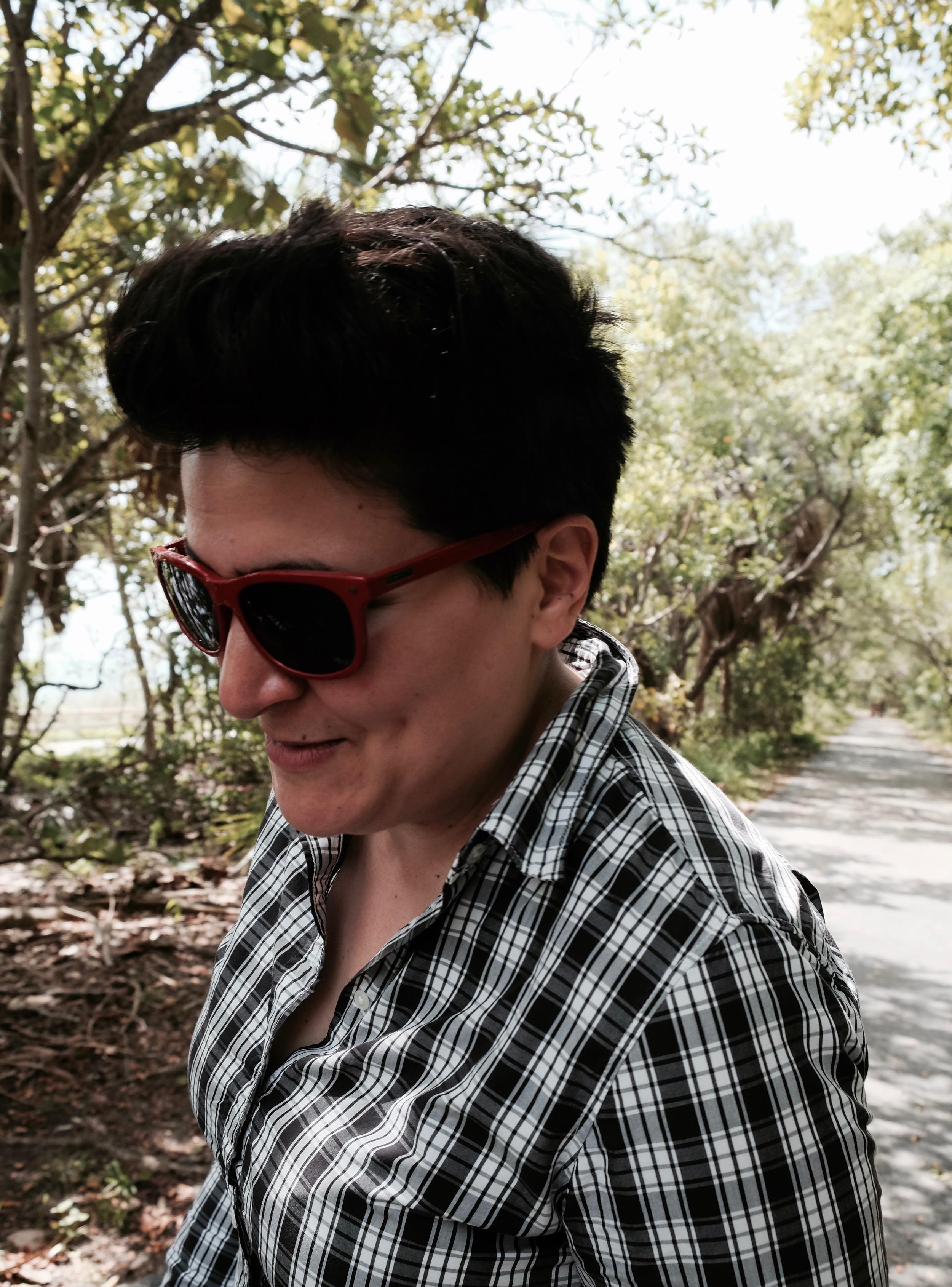 Martha Molfetas: Interview