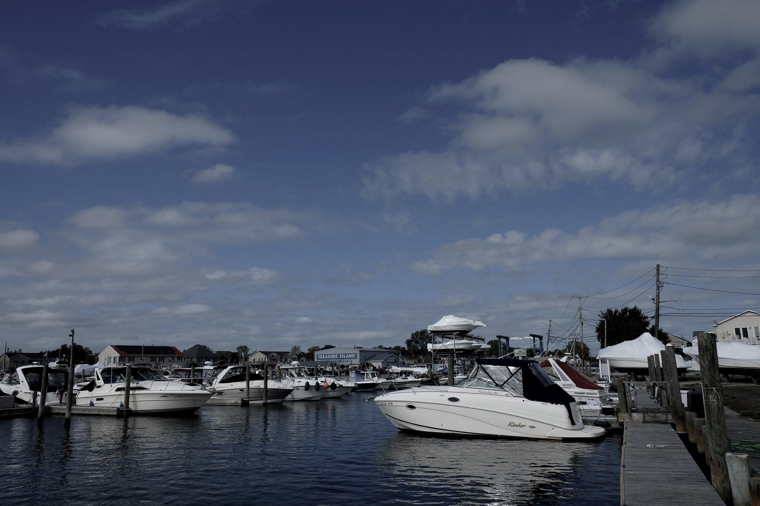 Seaford Marina
