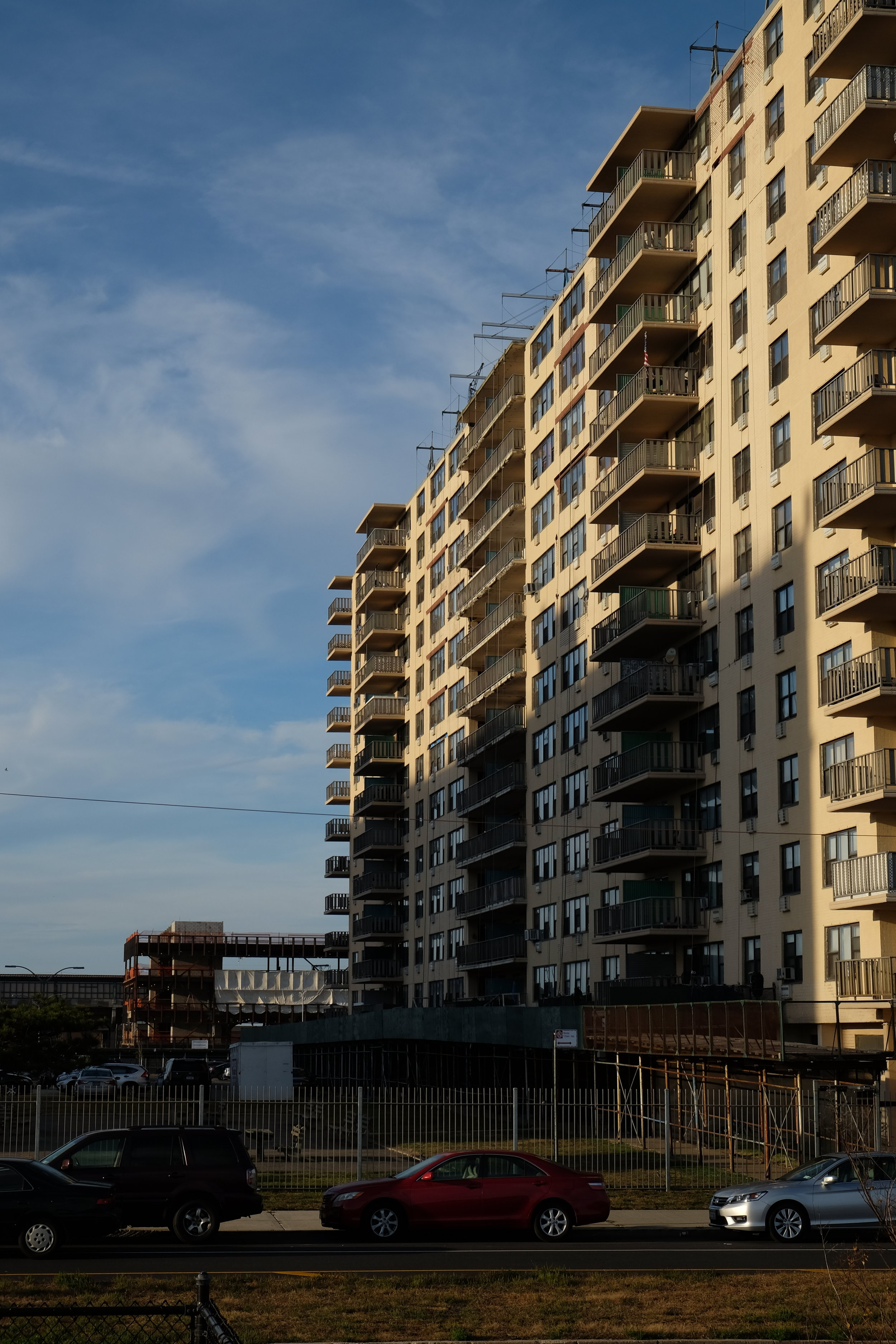 Rockaways - High-Rises