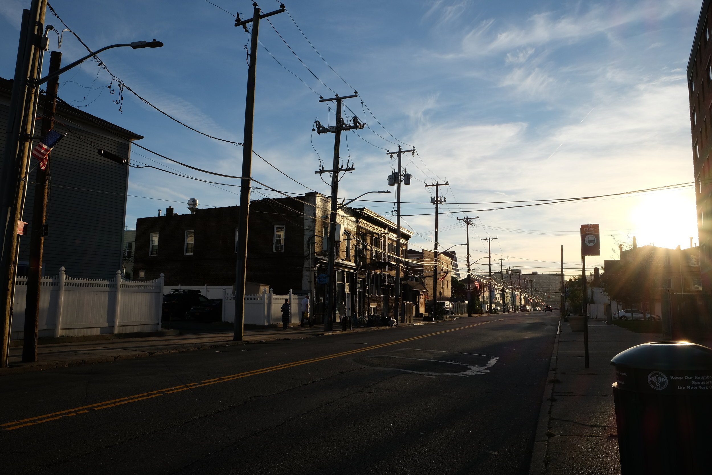 Rockaways - Main Street