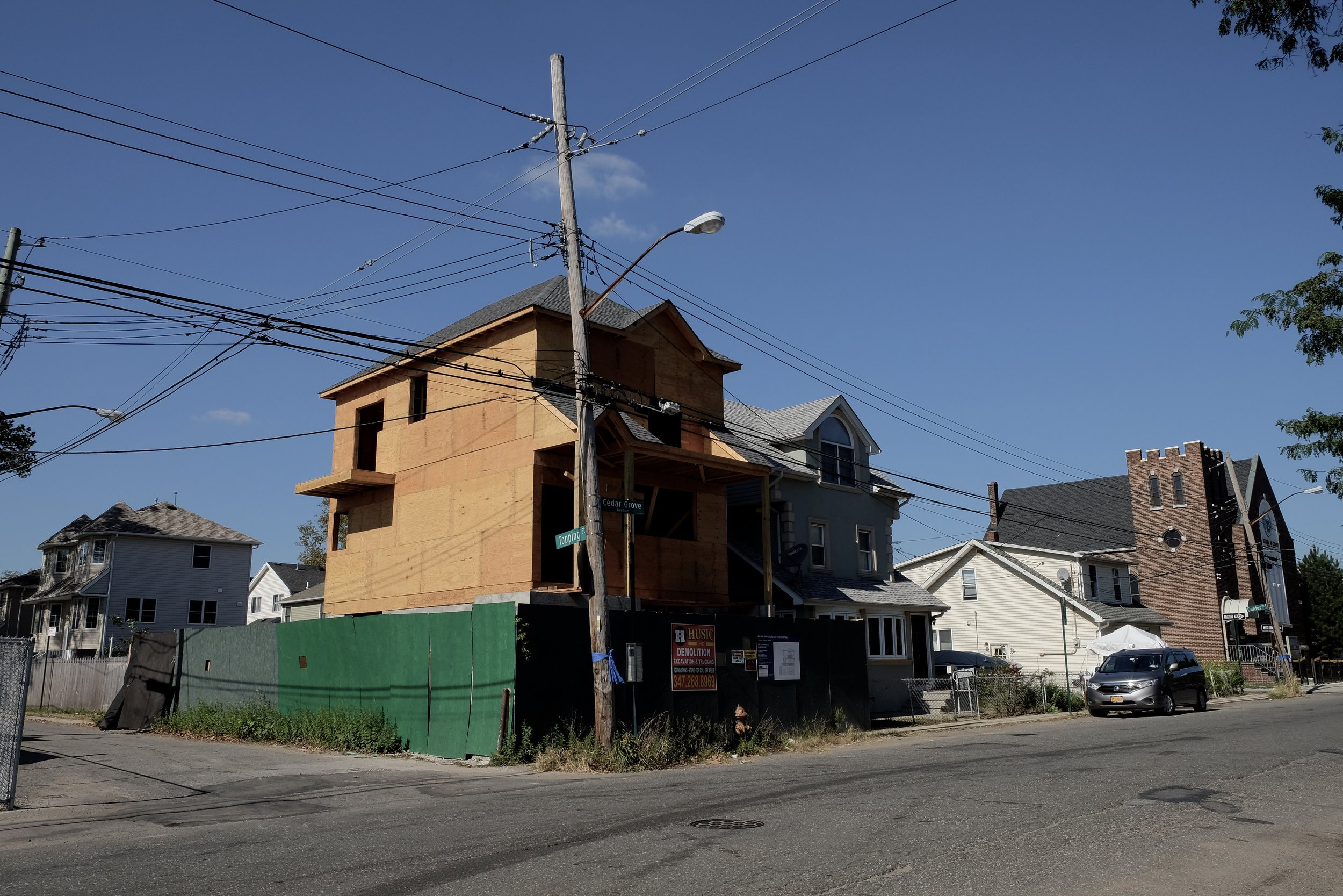 Staten Island: Rebuilding, 5 Years Later