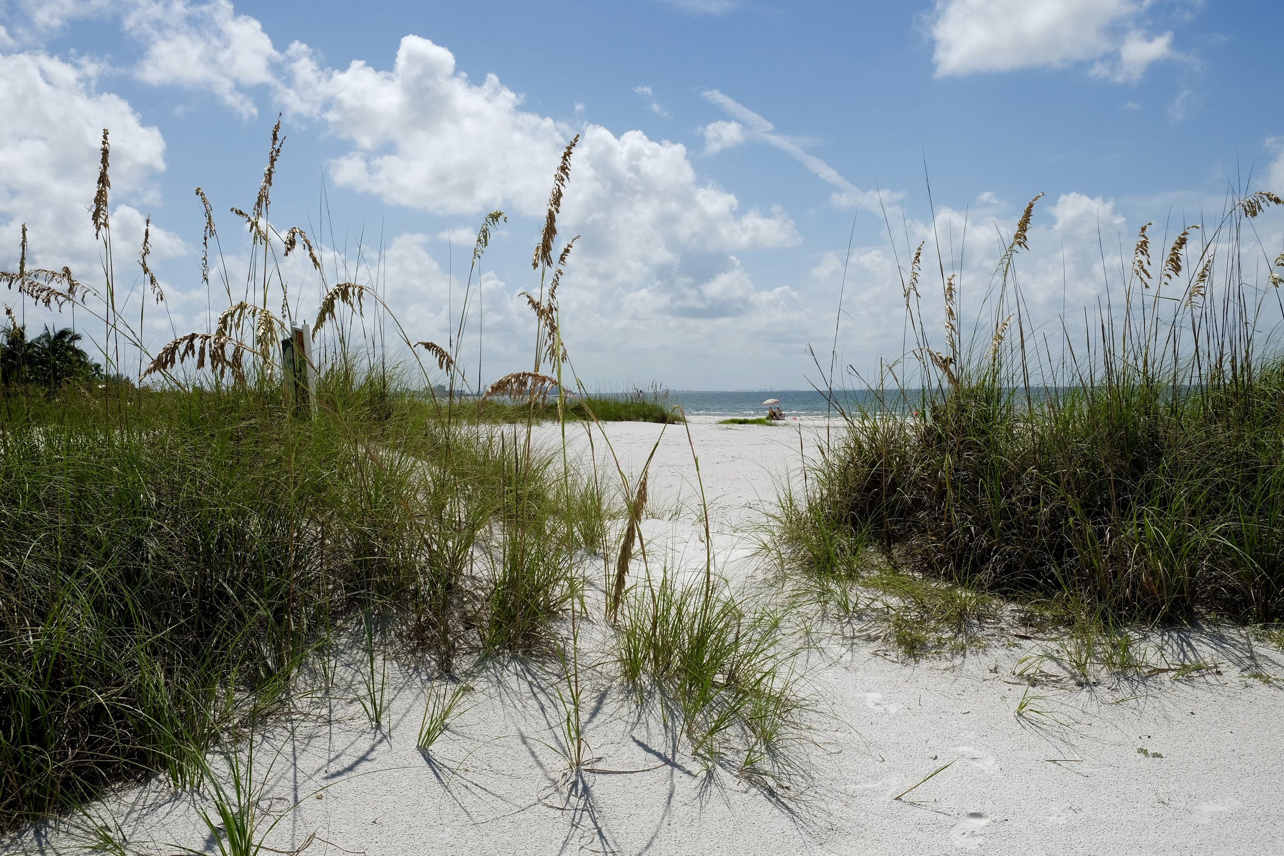 Fort Myers Beach: Labor Day Weekend