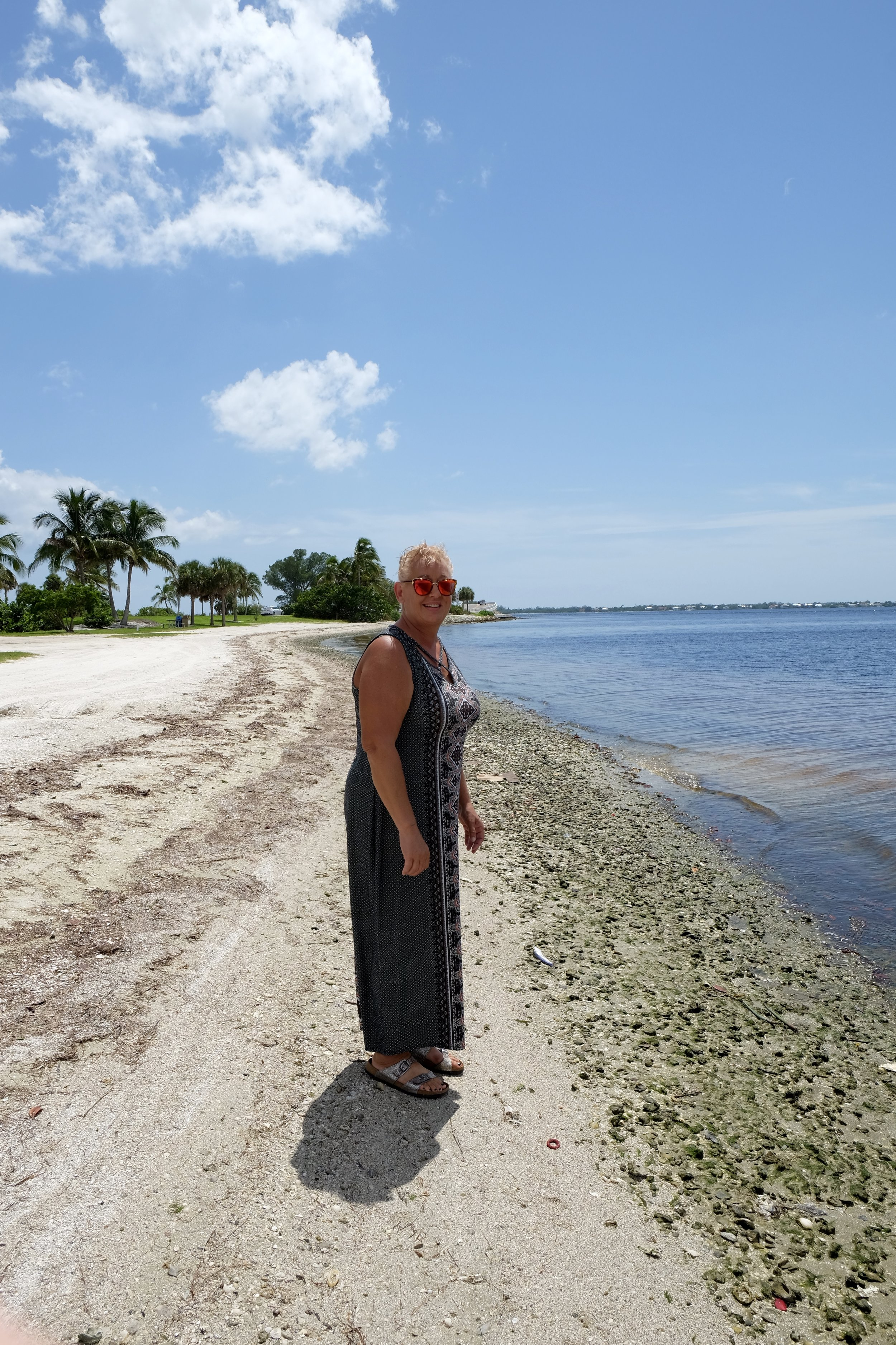 Roxanne Goettsch: Interview