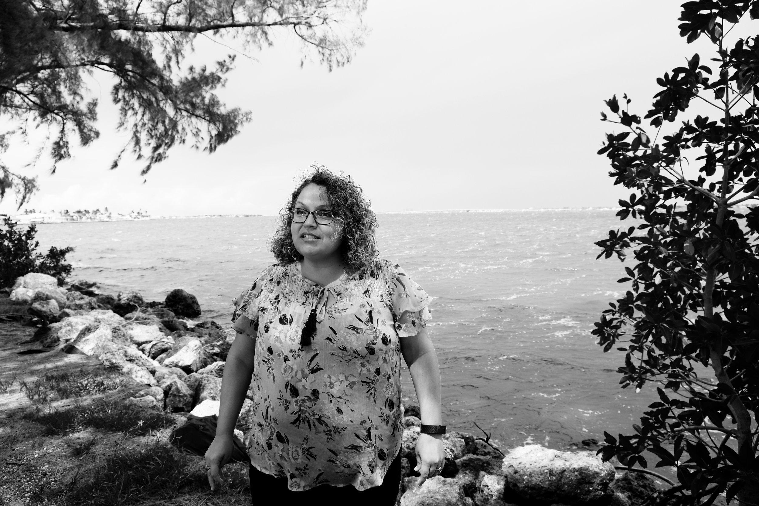Tatiana Martinez: Interview