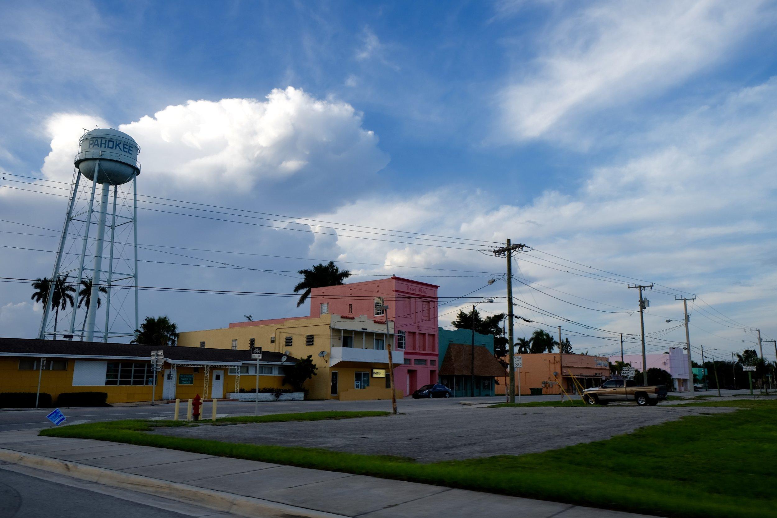 Pahokee, Florida