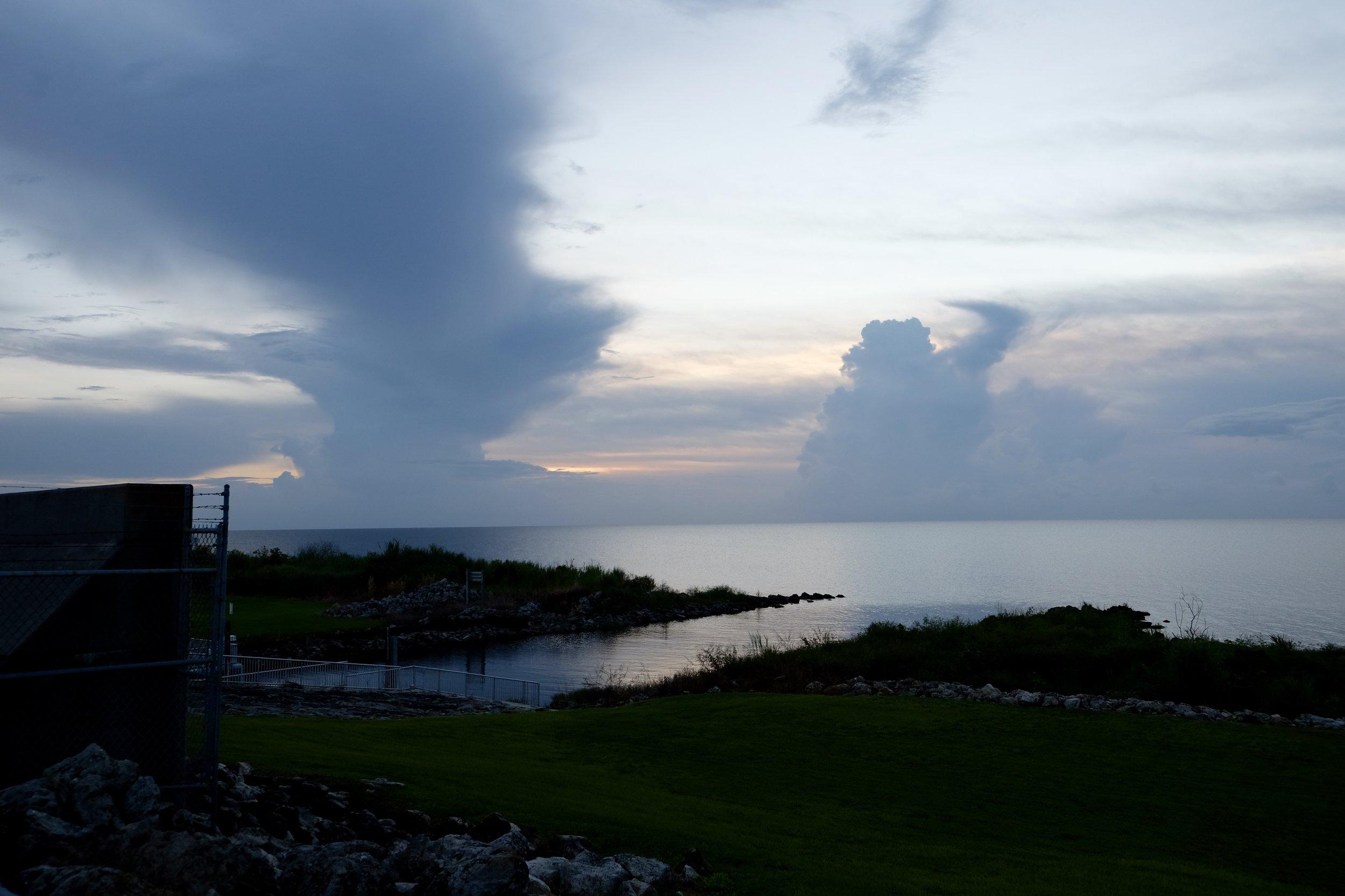 Lake Okeechobee: Canal Point