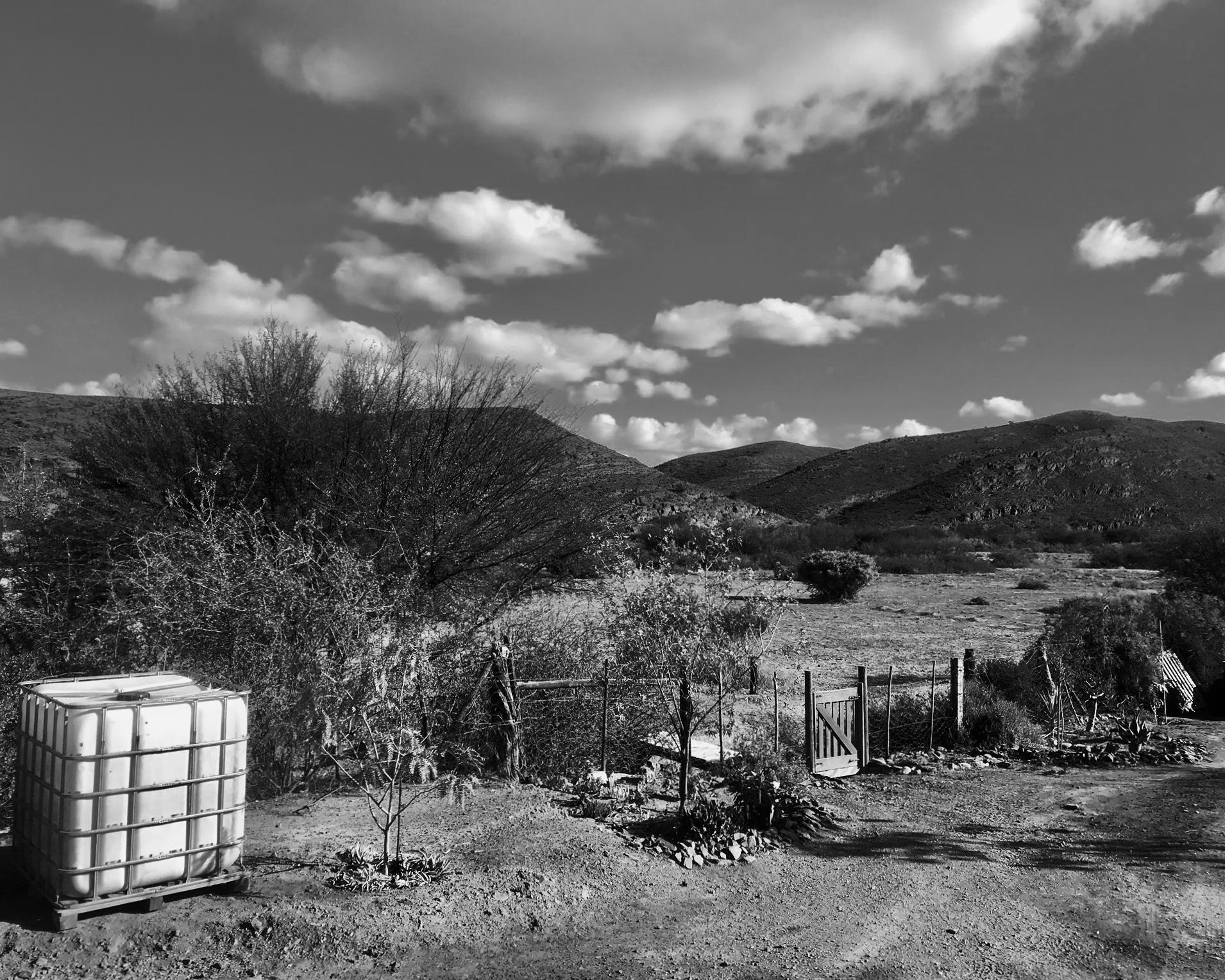 Klain Karoo: Andrew's Fields