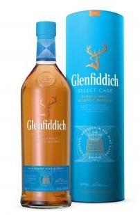 Glenfiddich Cask Collection