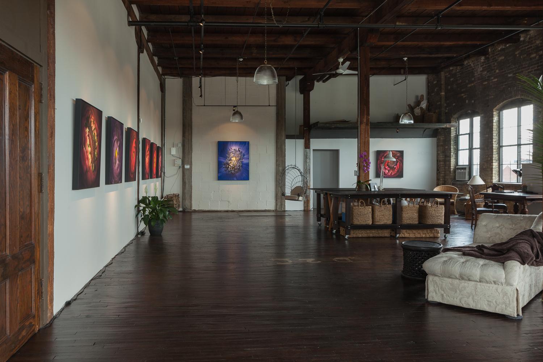 Open Studio, 2017