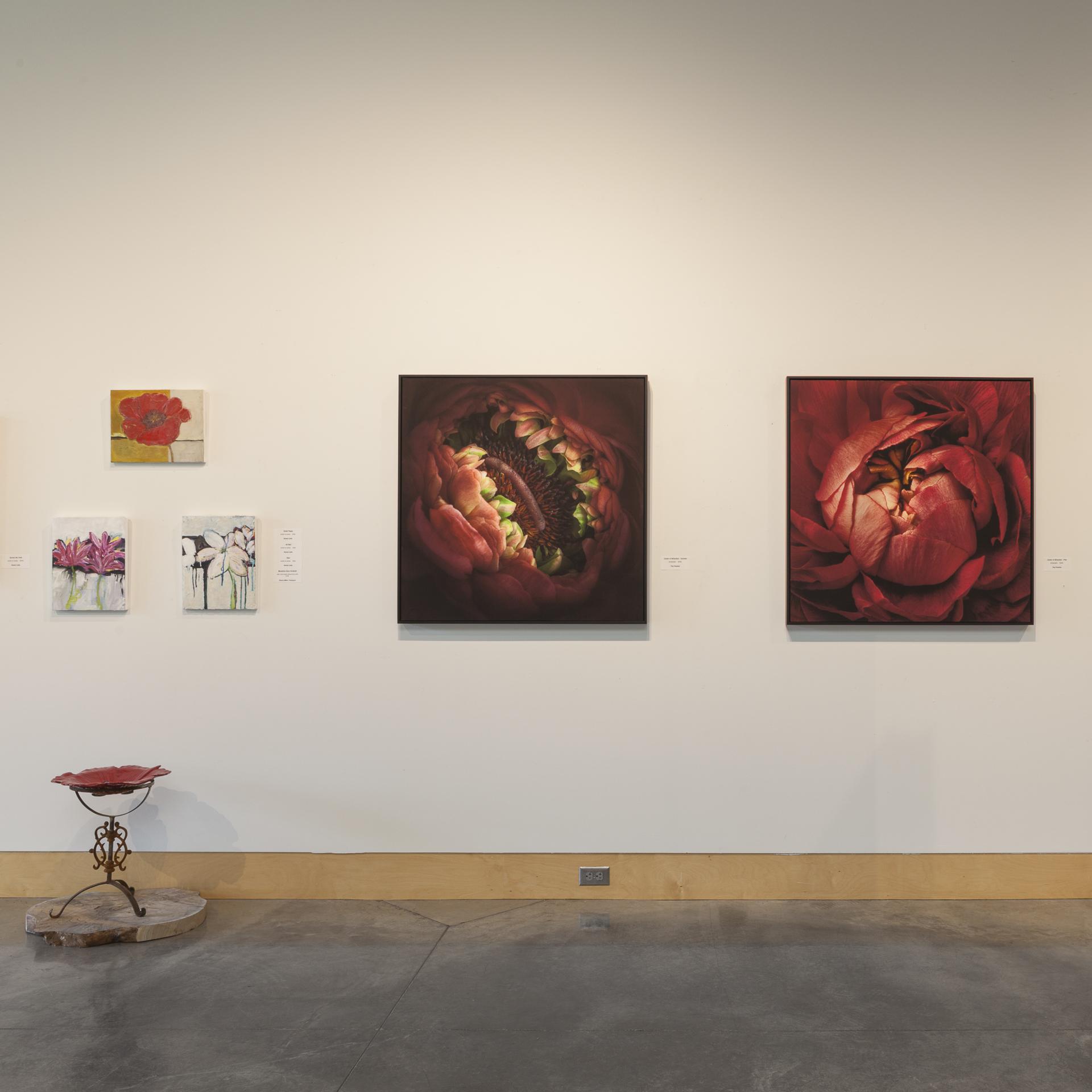 Minnetonka Center for the Arts: Art of the Garden Show, Summer 2017