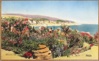 0449 - View Heisler Park to Hotel Laguna - Tom Pulley Postcard Collection.jpg