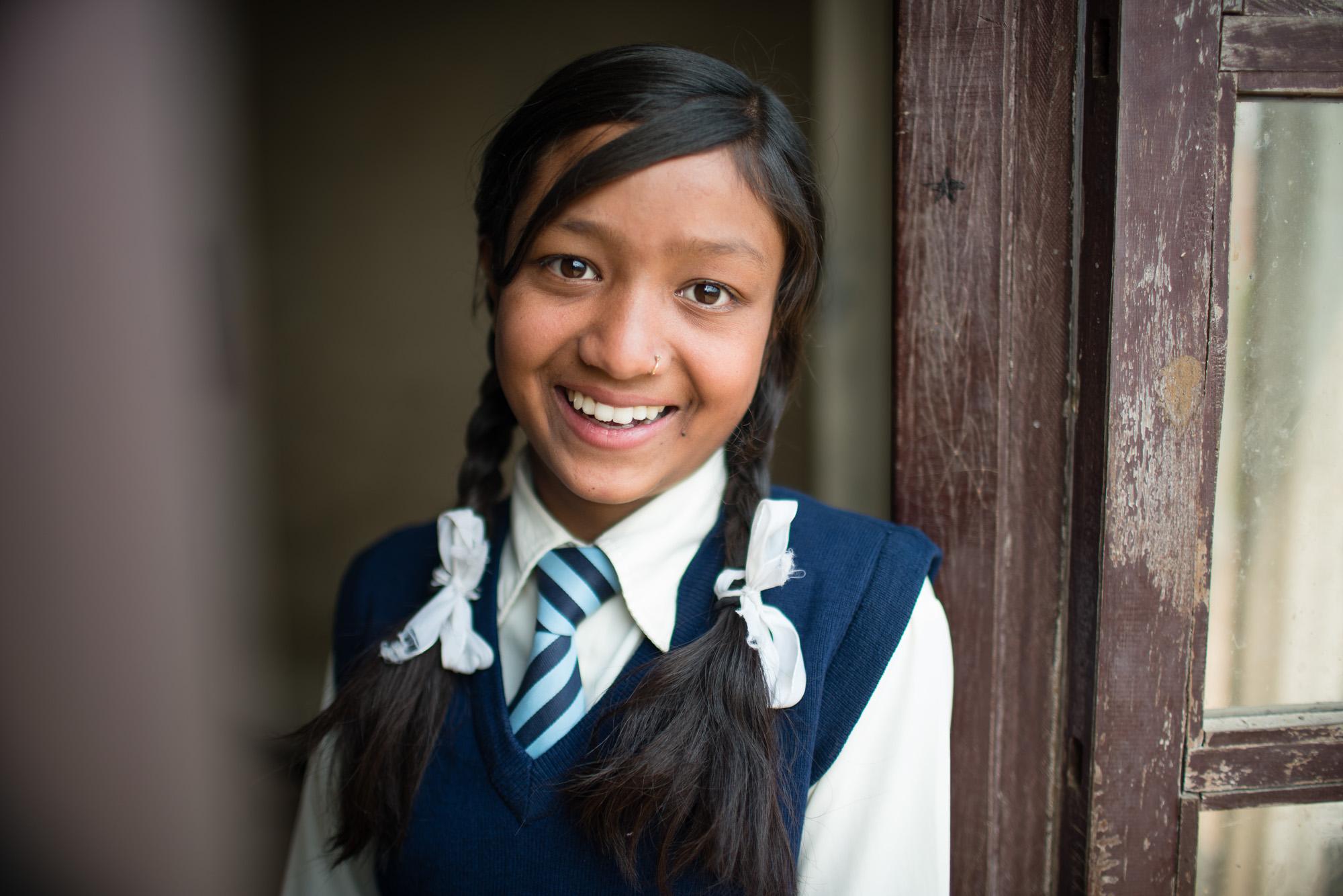 Kids of Kathmandu