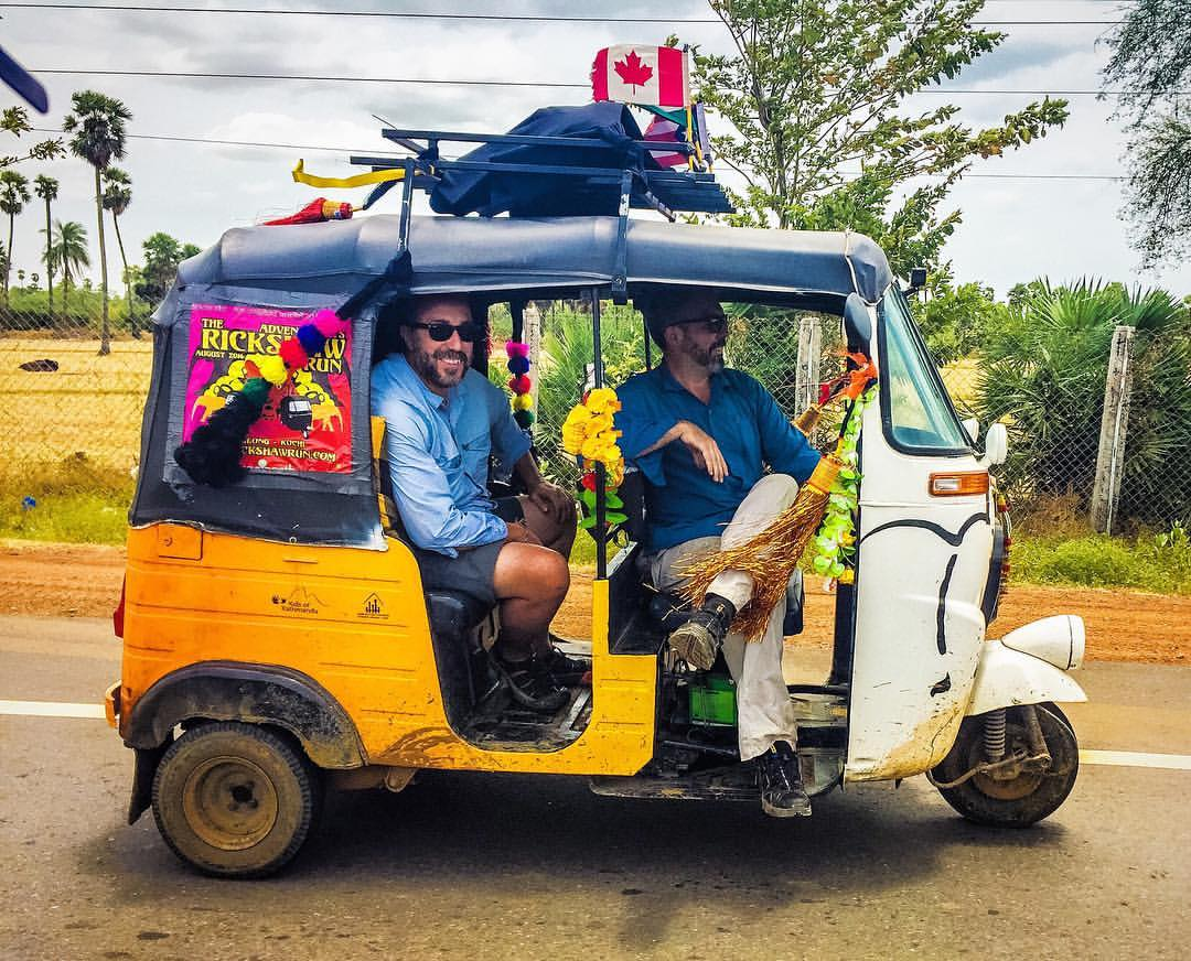 "My last post of this series. Photographed while on the road between Shillong, and Kochi India. The great adventure of 2016 started in 2015. My old friend Greg @dospinguinosindia proposed we do something a little crazy for 2016. Together we participated in the Rickshaw Run. Driving 2500 miles through India in an auto Rickshaw. Just for the hell of it, and to fundraise for orphanages in India and in Nepal. Surprisingly we survived this, and lived to tell the story. It was an amazing thing to do with lots of laughs, scares, bad roads, terrible food, horrific hotels, time wasted searching for elusive rickshaw parts, very warm beer, copious sweating, near misses with homicidal bus drivers, cows, and amazing interactions with Indians from all walks of life that were happy to see us. Even if they did think we were a little insane, ok very insane. There are so many images left to show, and people to talk about from 2016. I did my best to cover the highlights. My deepest gratitude to my clients, friends, followers, and people who let me into their lives to photograph them. A special thanks to my wife  Scherezade Garcia  who gives me the freedom to do what I love even when she tells me things like ""wait a minute you are driving that thing across India? I don't know if I like that""Together you made 2016 great, both in my work, and personally. Although those worlds occupy the same space in my life. I am what I do! Onward to an awe inspiring 2017."
