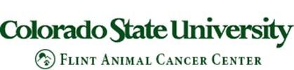 CSU Flint Animal Cancer Center - Pet Owner Cancer Resources