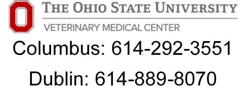 OSU Emergency