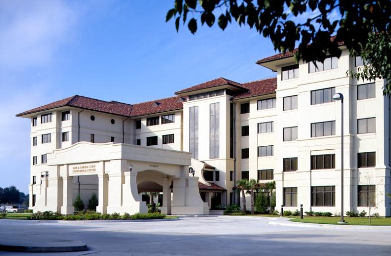 LSU Cook Hotel