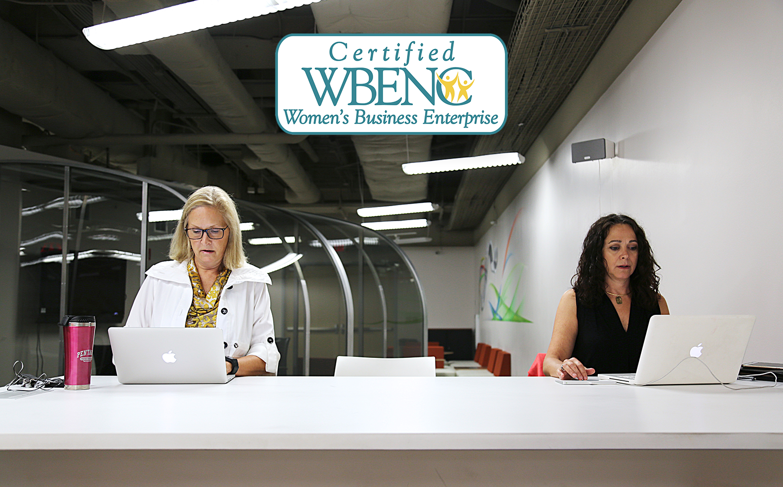 Destination Better is a certified WBENC organization. Learn more!