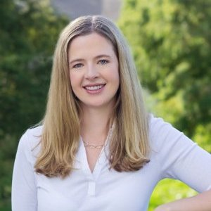Ellie Moss - Strategy Consultant and Facilitator