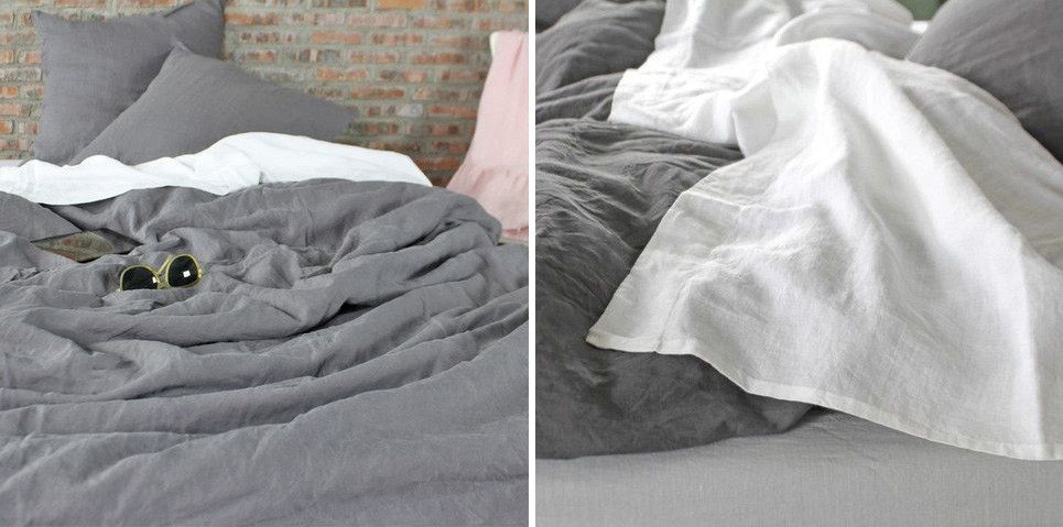 Duvet Cover from  Linenshed
