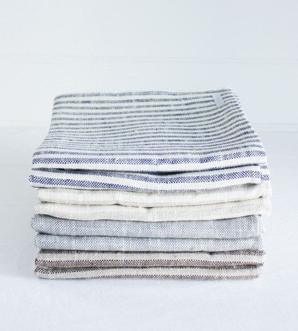 Bath Towels from  Fog Linen