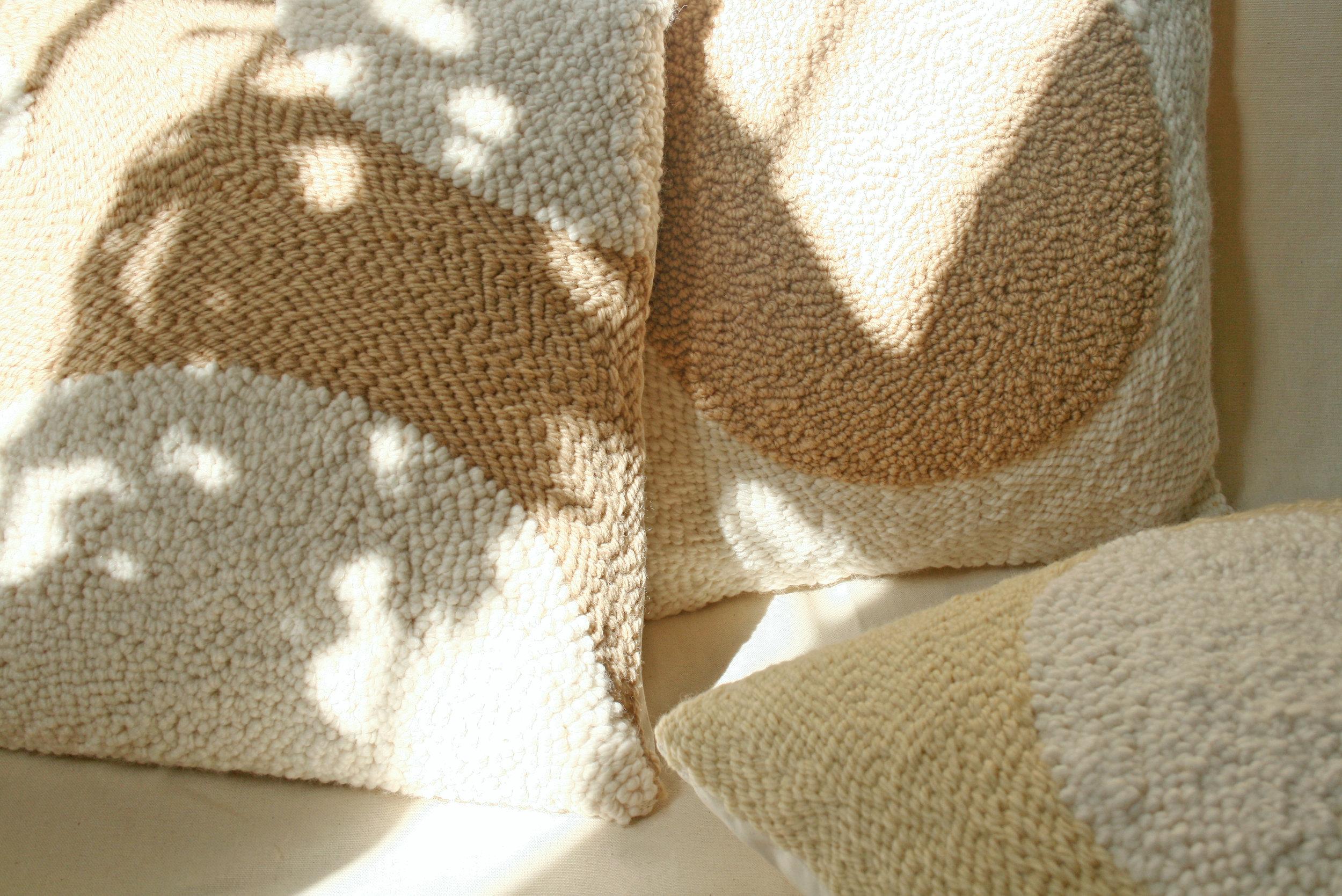 Afternoonswim - Dal Pillows
