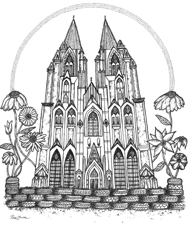 Infinite Church of the Earth