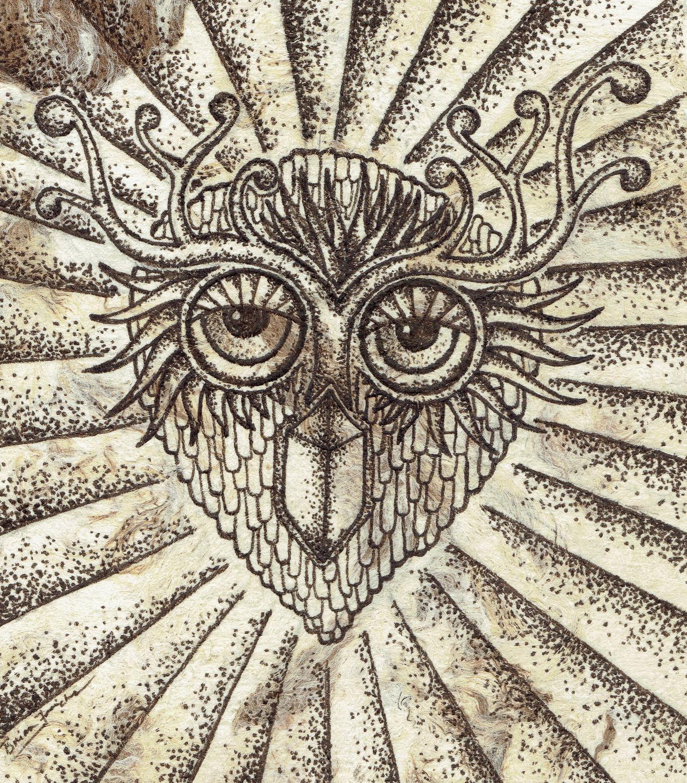 Owl Friend