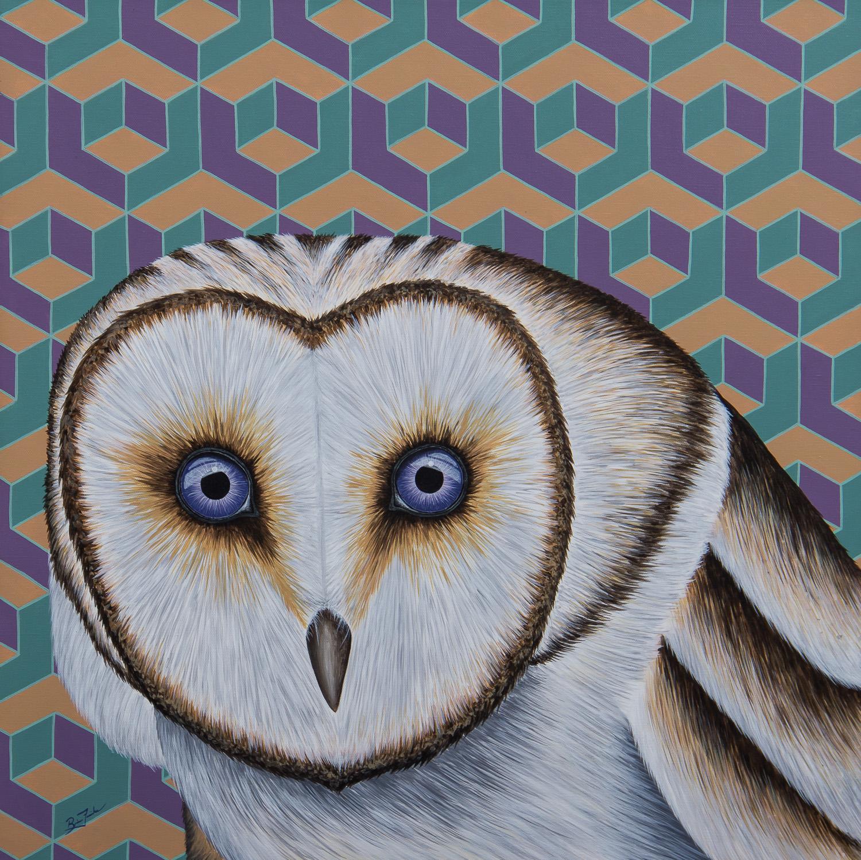 It's Owl Right.