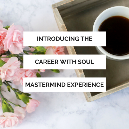Career With Soul