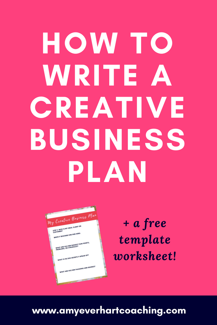 Business Strategy: The Epic Guide to Writing a Creative