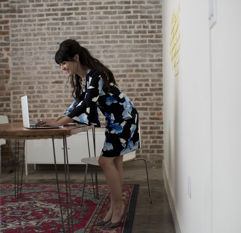 Online Women's Business Coach - Amy Everhart Coaching