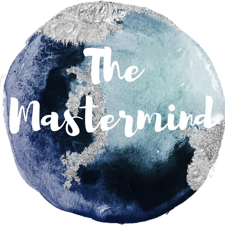 The+Mastermind - Amy Everhart Coaching