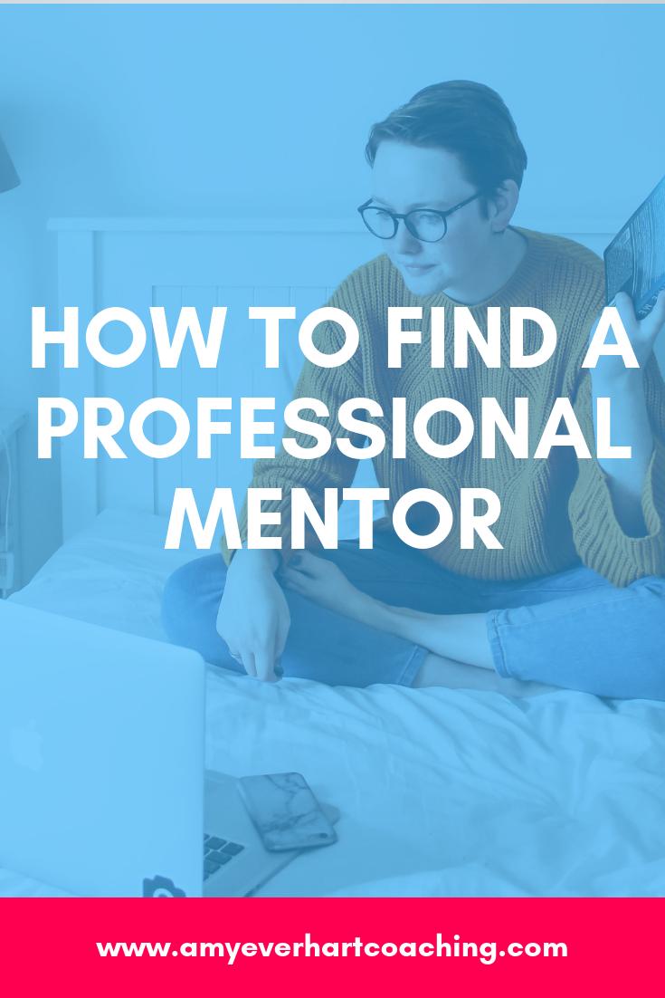 mentoring for women