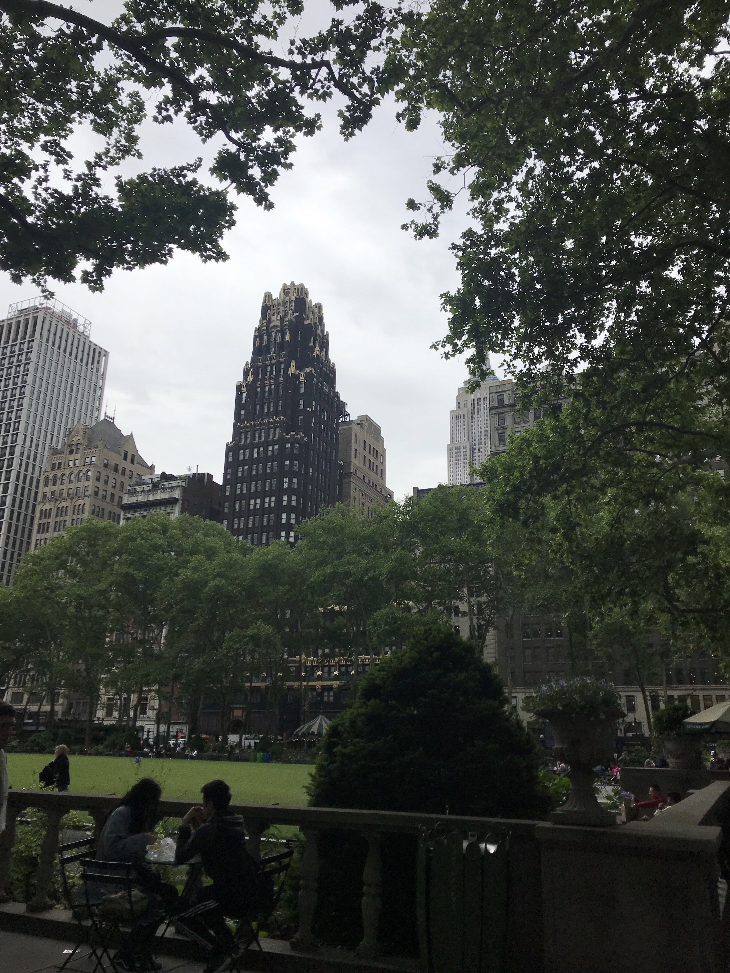 Inspiring NYC!