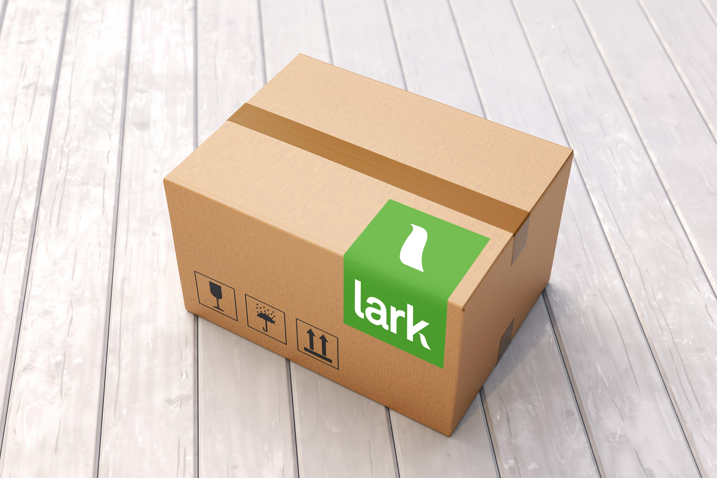 Get your free Lark Smartscale and Fitbit if you qualify.