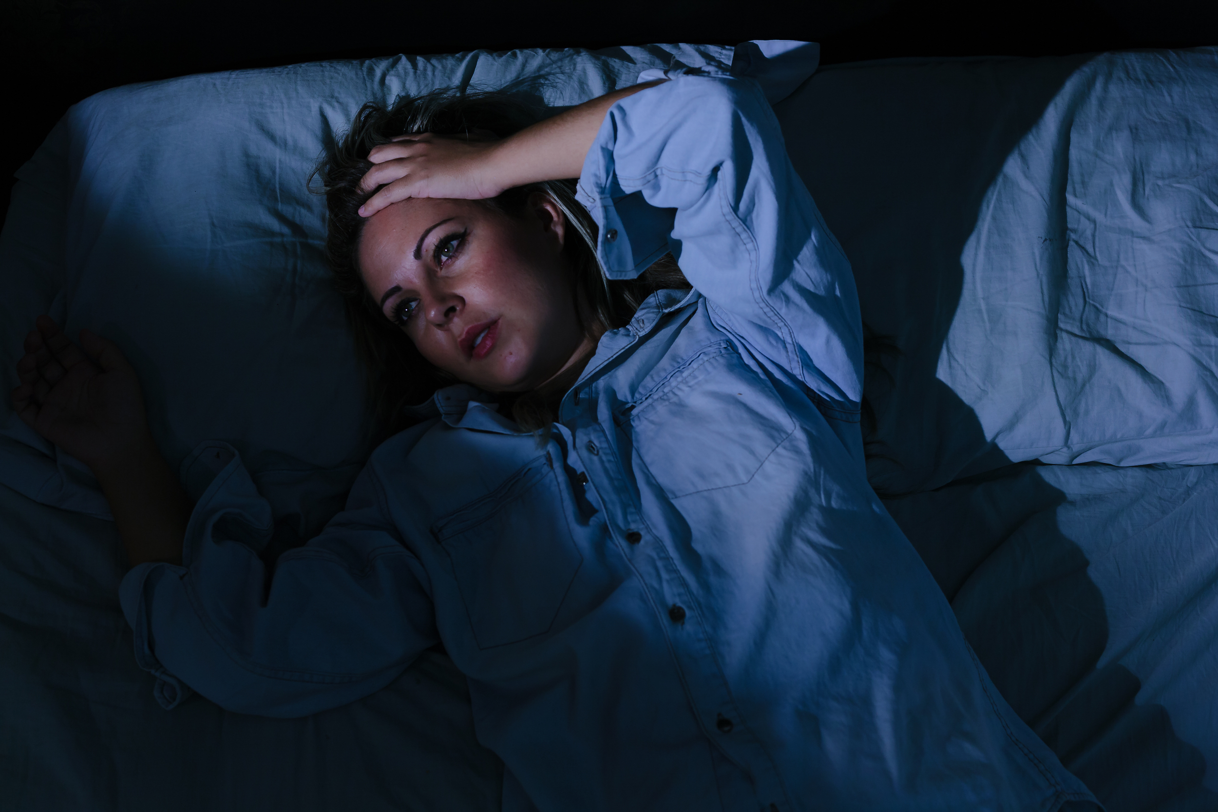 sleep disorders and prediabetes