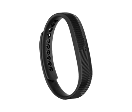 Fitbit Flex provided by Lark if you qualify