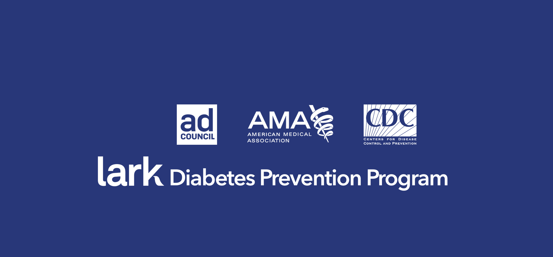 Lark Health Diabetes Prevention Program.