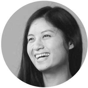 Julia Hu of Lark Health