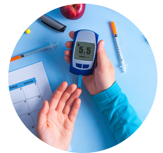Prediabetes a1c levels