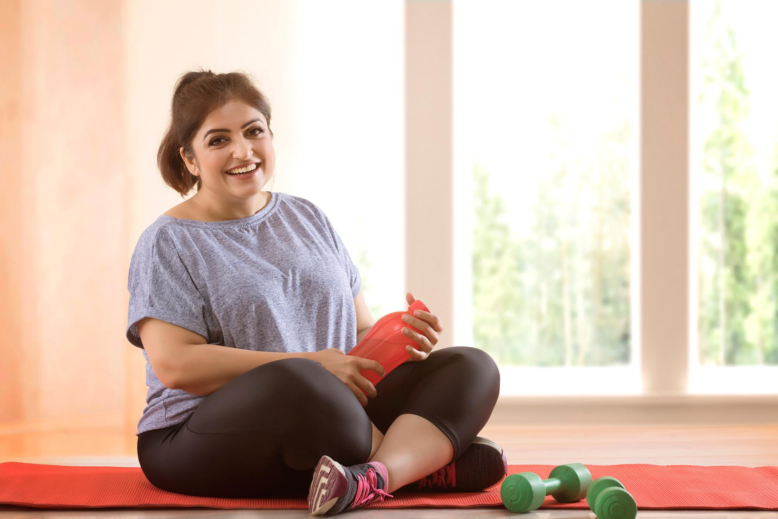 Obesity and Prediabetes -