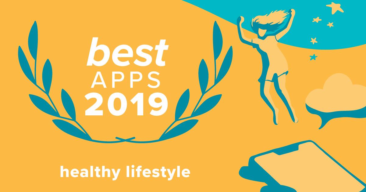 Lark Health Best AI Apps 2019