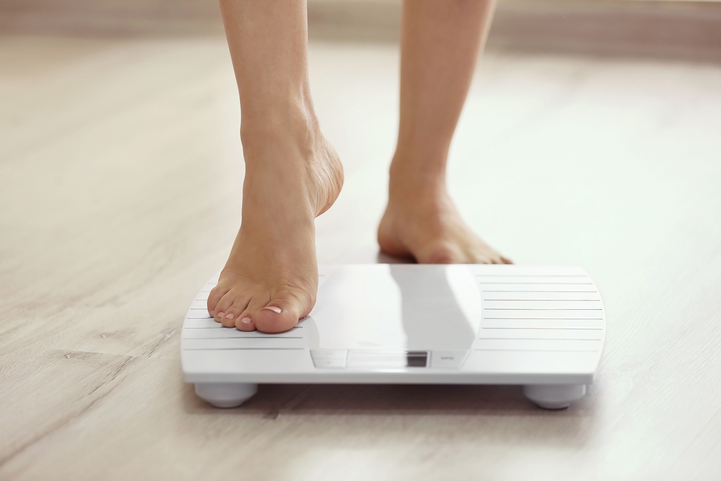 Should I weigh myself daily?