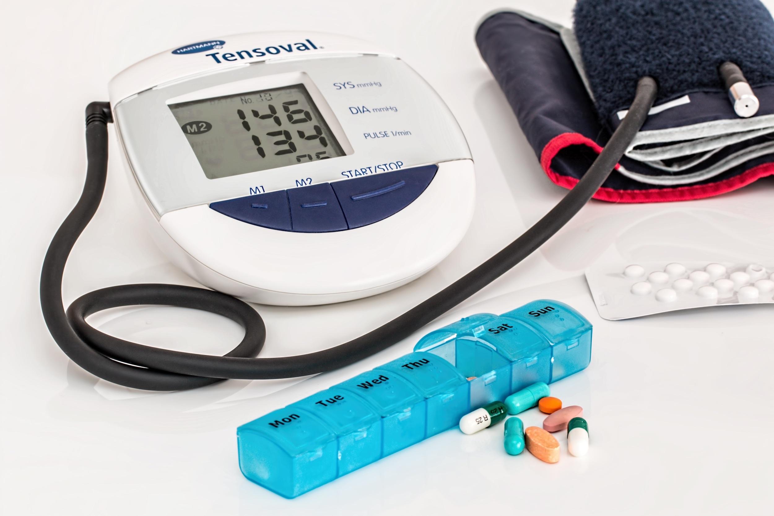 Hypertension essentials from Lark Health