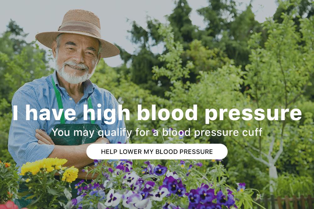 Lark Hypertension Program for Reyes