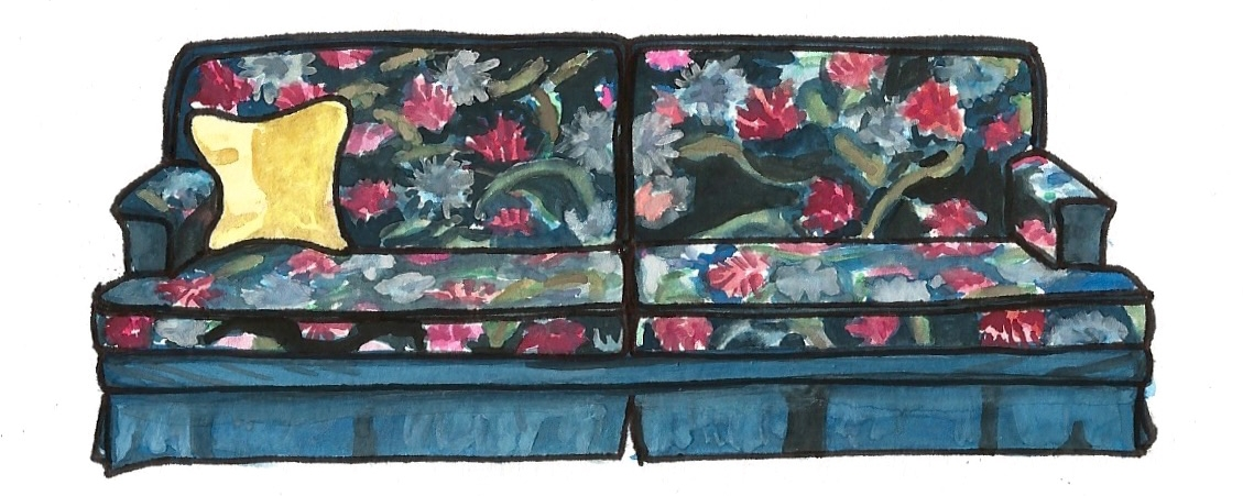 Richie Cunningham's Couch