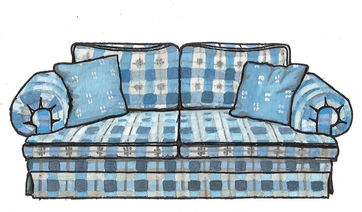 The Tanner Couch