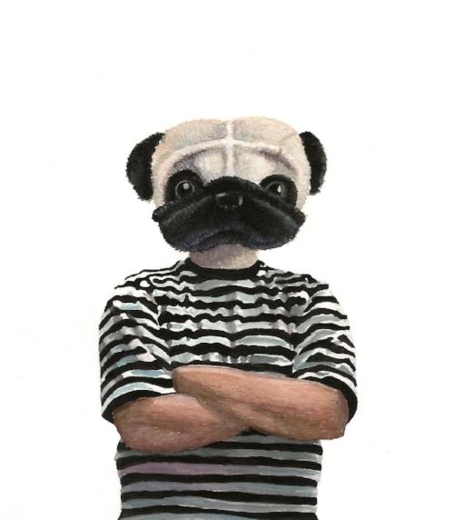 Pugsly Addams